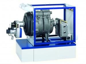 EcoStar 500 oil fired condensing boiler
