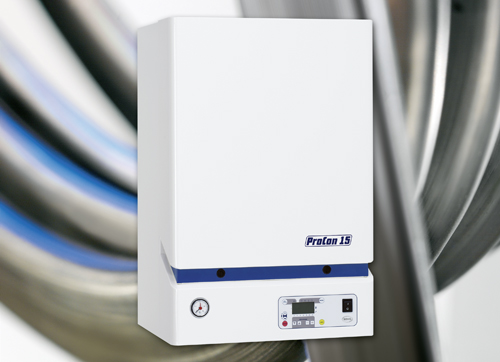 ProCon 75 wall mounted commercial boilers