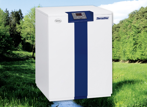 ThermiStar L Air To Water Heat Pumps - MHG Heating
