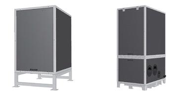 MHG ProCon MCS and MCS Hidro boilers